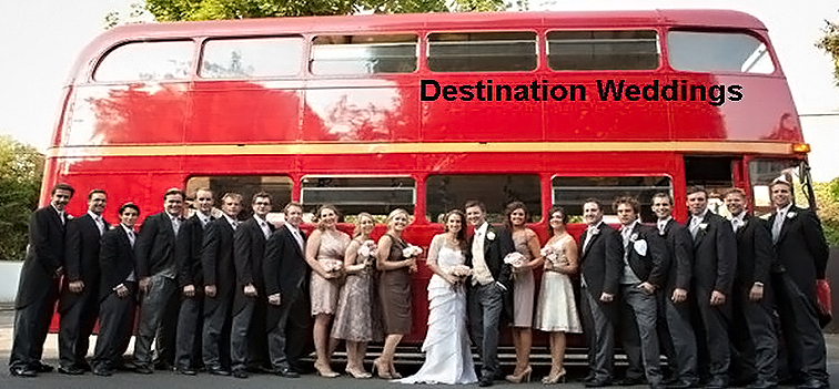 Weddings Elsewhere, the destination magazine