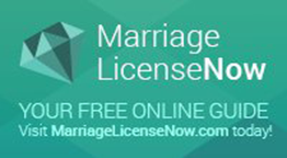 Where to get your marriage license