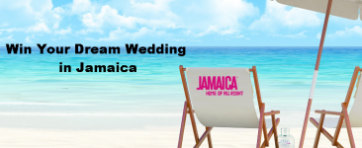 Win Wedding in Jamaica