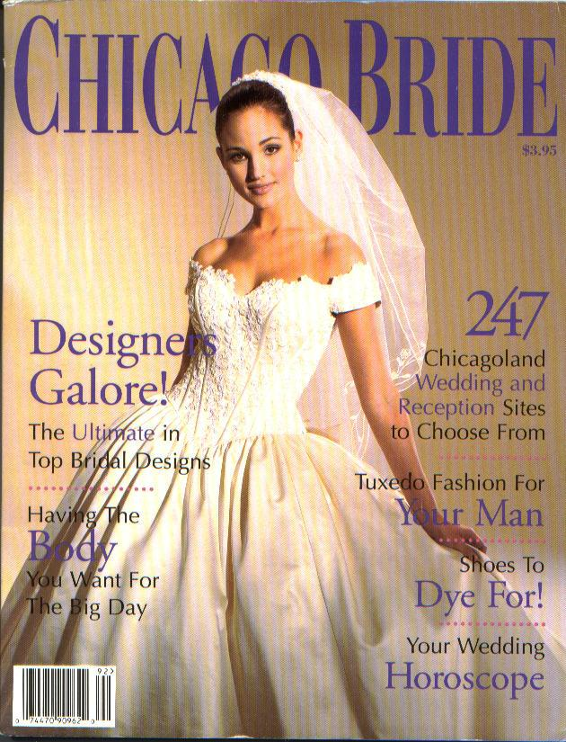 Bridal Magazines In Illinois