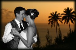 St Lucia wedding planner