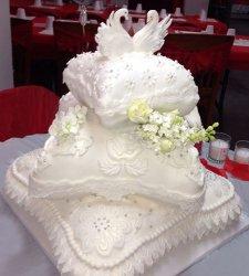 Big Island Cake