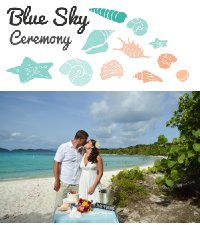Blue Sky Ceremony