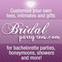Bridal Party Tees