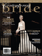 Contempory Bride NY