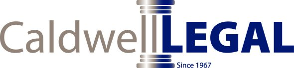 Caldwell Legal Logo