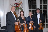 Camellia String Quartet