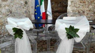 Charme P.R. weddings in Naples