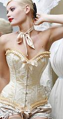 Decadent Dutchess Corsets