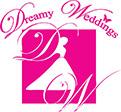 Dreamy Weddings Logo