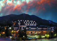 Embassy Suites South Lake Tahoe
