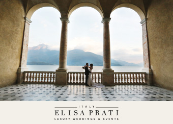 Elisa Weddings Italy