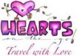 Hearts on the Go Logo
