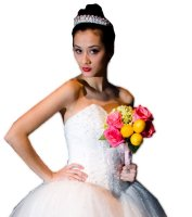 Elegance in Bridal Shows