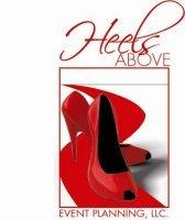Red Heels Above