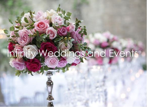 Infinity Weddings and Events