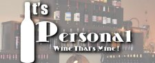 It's Personal Wine