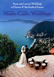 Weddings in Monte Carlo
