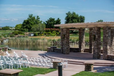 Woodlake Tavern wedding venue