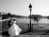 Parisian Wedding Professional