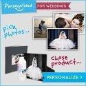 Personalized for Weddings - aka EZ-Prints