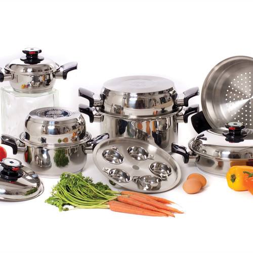 Pure Life Cookware bridal registry