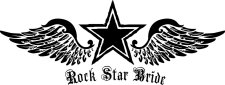 Rock Star Bride