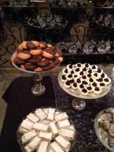 Something Sweet Bakery Desserts