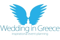 Weddings in Greece Logo