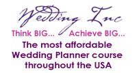 WeddingInc.com - Wedding Planning Course
