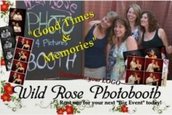 WildRose Photo Booth