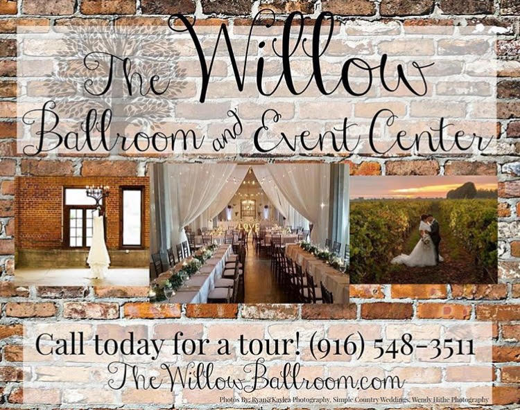 The Willow Ballroom & Event Center