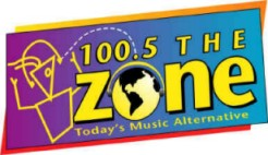 The Zone Radio Station in Sacramento