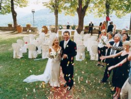 Best Italian Weddings
