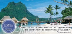 Bora Bora  More