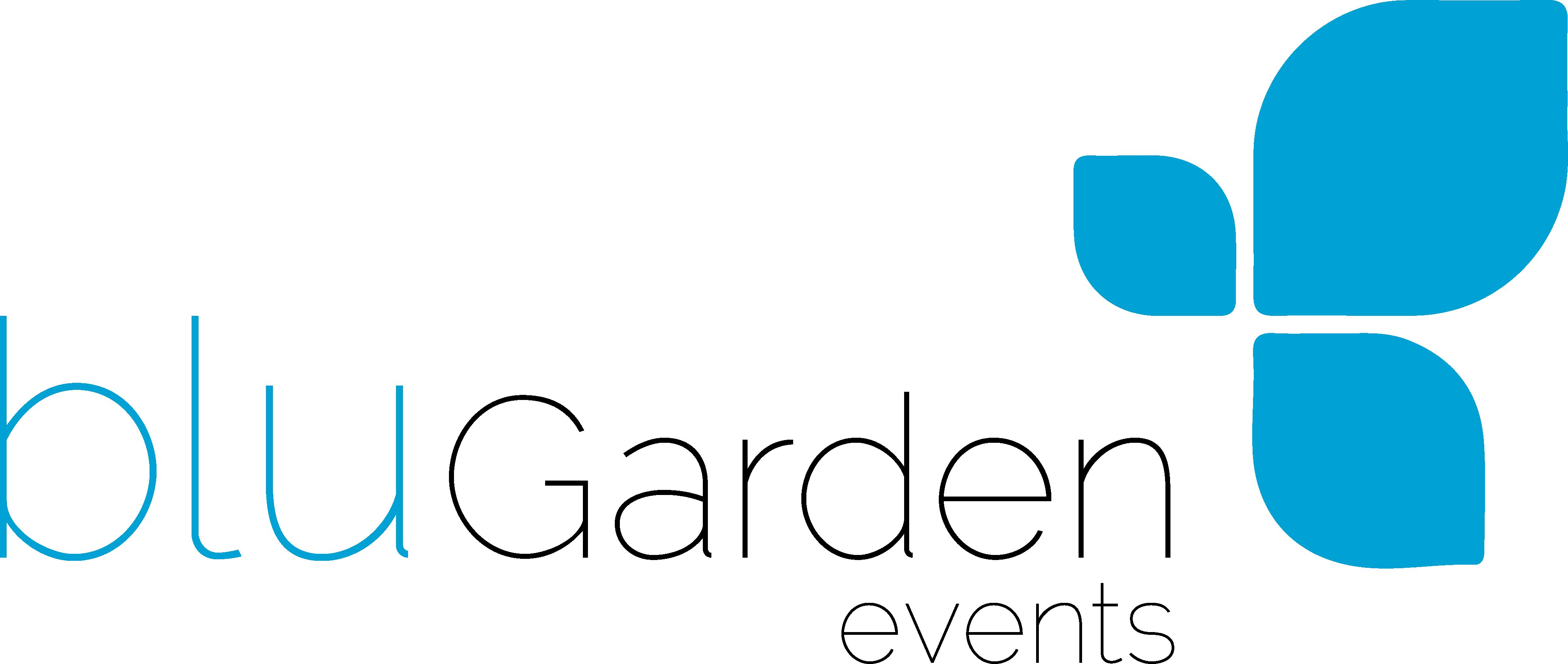bluGarden Events