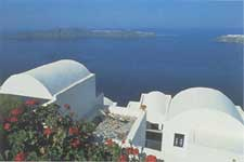 Hotel in Greece offering wedding assistance