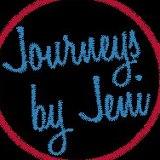 Journeys by Jeni Logo