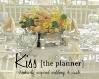 Kiss the planner