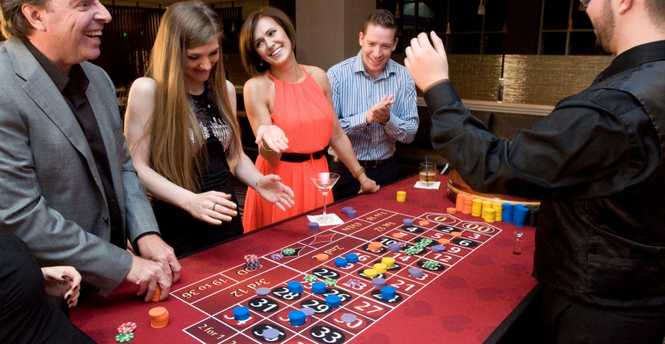 Private Label Casino