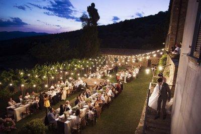 Elisa Weddings Italy