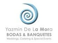 Yazmin De La Mora Weddings  Catering