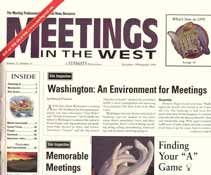 meeting in the west